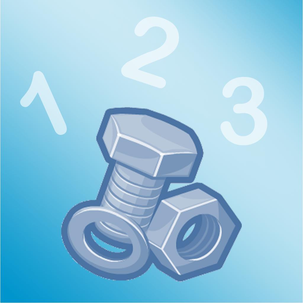 SmartCounter app
