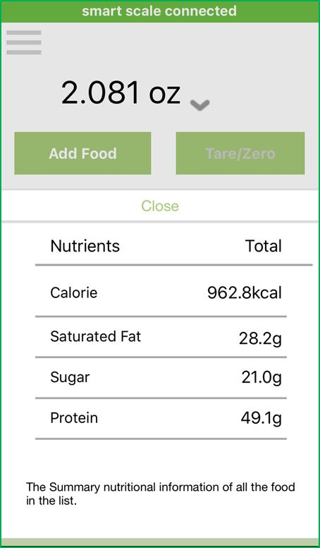 smart_chef_nutrition_summary