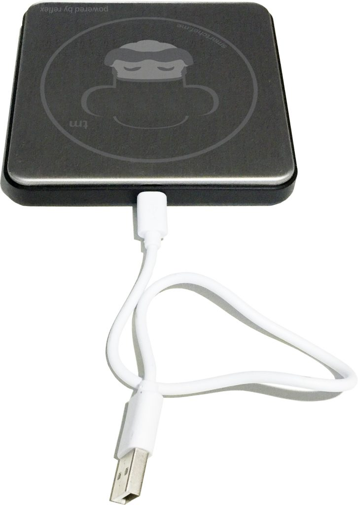 rechargeable smart kitchen scale