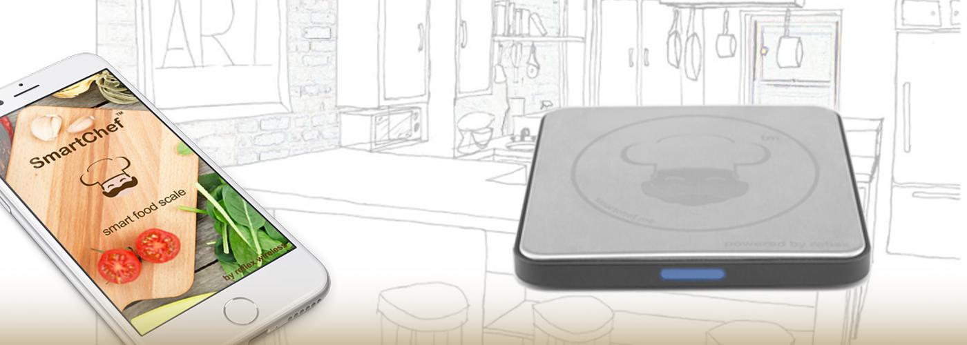 Smart Chef iPhone app