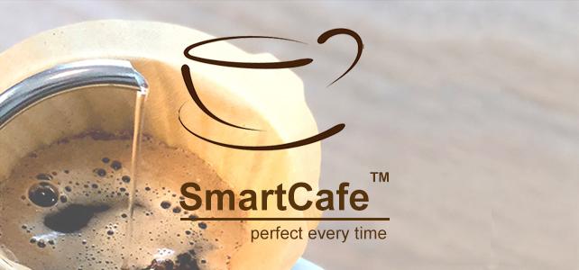 smartcafe coffee scale